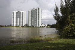 The empty Tao Sawgrass condos have become a symbol of the boom&#039;s folly.