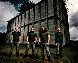 Coheed and Cambria take concept rock to new heights.