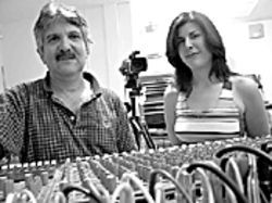 Lights! Camera! Inaction! Filmmakers Bruce Yarock and Jeannine Ross searched in vain for a Democrat to spearhead an investigation of the 2000 election