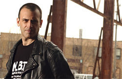 Ben Weasel is still doing things the Ben Weasel way.
