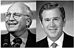 VP Dick Cheney&#039;s Halliburton was in Bob Graham&#039;s portfolio. The prez likes Halliburton too.