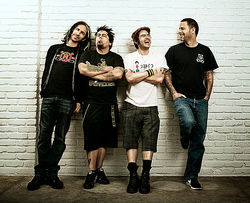 Major labels have had no effects on NOFX.