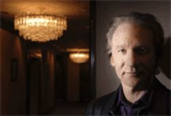 Bill Maher: No more scary, made-up stories. And, oh yeah, no more Bush.