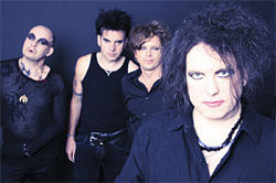 Hot Topic wouldn't exist without the Cure.