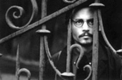 Like last year's Sleepy Hollow, this film starring Johnny Depp isn't true to its literary source