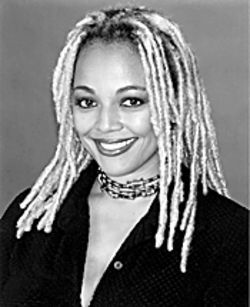 Kim Fields: Is it really you, Tootie?