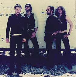 Will the Killers become the next U2?