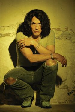 Paul Stanley: Don&#039;t kall it a komeback.
