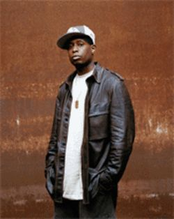 Talib Kweli: Older brother to the hip-hop generation