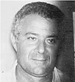"Steven ""Uncle Steve"" Bruno Raffa: Recruited Mamone into the Trafficante crime family"