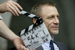 Craig. Daniel Craig.