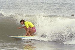 Surf clubs: Dedicated to keeping the waters kook-free