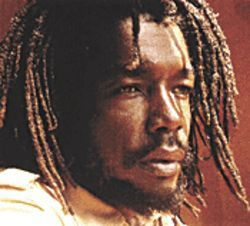 Peter Tosh: letting him rest in peace