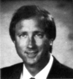 Attorney Michael Snyder, son of the mayor of Aventura