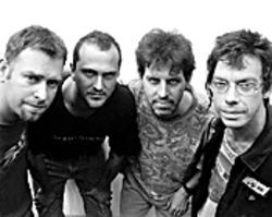 Subhumans: Still angry after all these years