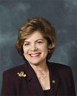 Sen. Nan Rich plans to reintroduce a bill that would jail those who have sex with animals.