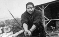 Gangland samurai Forest Whitaker almost makes killing seem like an honorable profession