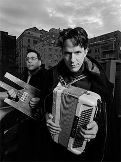 TMBG: We want 'em to sing about the Culture Room.