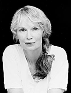 Mia Farrow shares her wisdom at the opening of the Gulfstream Park