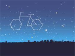 Bike to the Stars