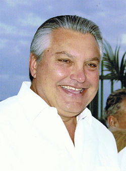 Former Hialeah Mayor Raul Martinez was one of Udolf's targets as a prosecutor