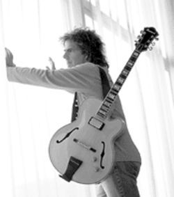 """Is Love 94 still around?"" guitarist Pat Metheny asks"